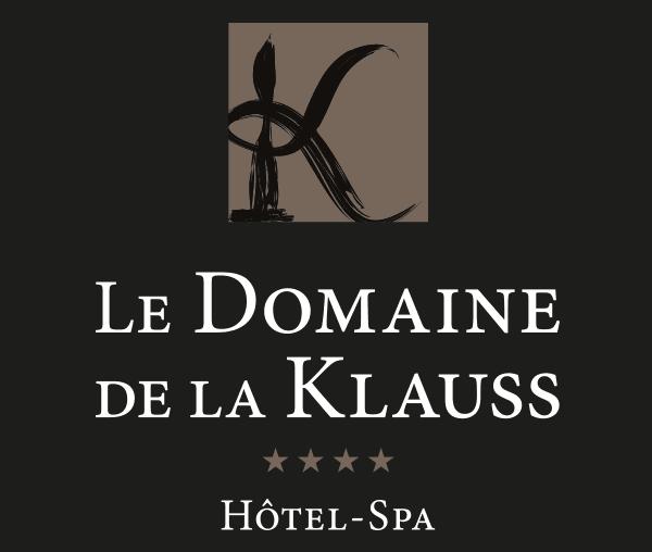 logo Le Domaine de la Klauss
